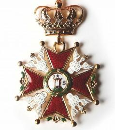 Order Świętego Stanisława Biskupa Męczennika