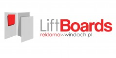 Logo Lift Boards