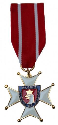 Medal Patria Gloria et Honor