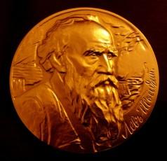 Medal im. Lwa Tołstoja wręczony prezesowi Stanisławowi Kowalskiemu