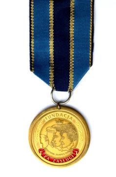 Medal za Zasługi Sempre Fidelis
