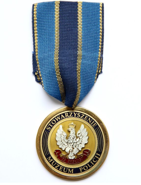 Medal za zaslugi