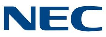 logo NEC Eastern Europe logo