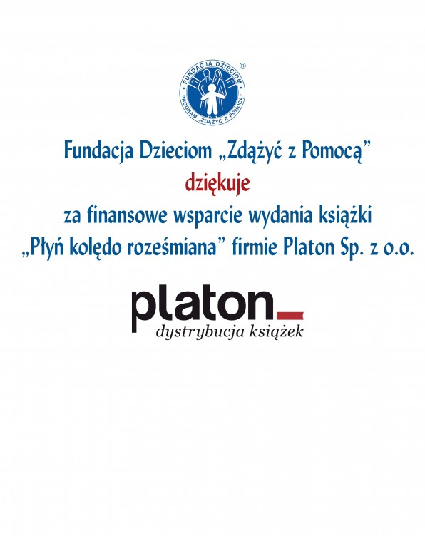 """Platon """"Płyń kolędo rozesmiana"""""""""""