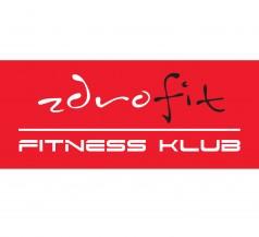 Logo Zdrofit