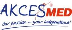 akces med logo