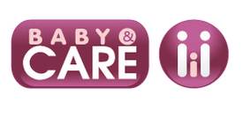 Baby and Care logo