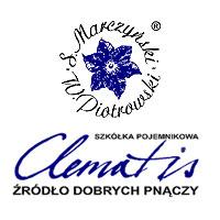 Clematis – Szkółka Pojemnikowa