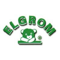Výsledek obrázku pro elgrom logo
