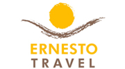 logo ernesto travel