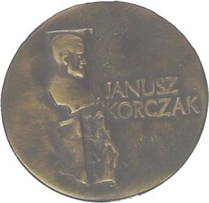 Medal im. Janusza Korczaka