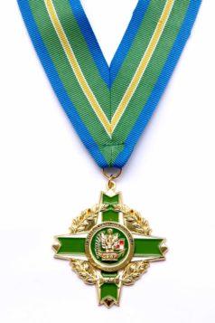Krzyż Komandorski Związku Żołnierzy Wojska Polskiego