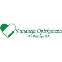 Fundacja Opiekuńcza IP – Kwidzyn S.A.