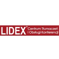LIDEX – Centrum Tłumaczeń i Obsługi Konferencji