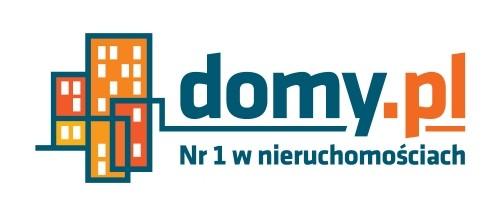 logo portalu domy.pl