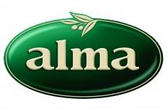 Logo Almy