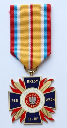 medal czynu zbrojnego