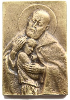 Medal Św. Brata Alberta