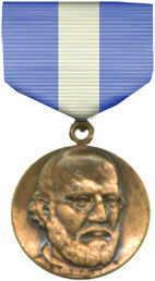 Medal im. dr. Henryka Jordana