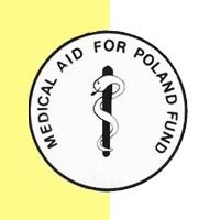 Medical Aid For Poland Fund – London