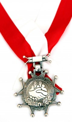 Medal Solidarności Społecznej