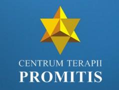 logo centrum terapii promitis