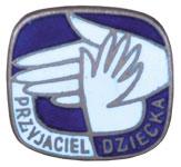 Medal Przyjaciel Dziecka