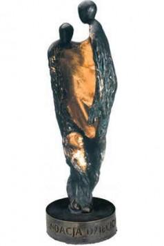 Zdjęcie - Statuetka SUMMA BONITAS (Największa Dobroć)