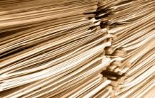 Dane z KRS, Statut, sprawozdania