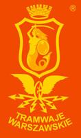 logo tramwajów warszawskich
