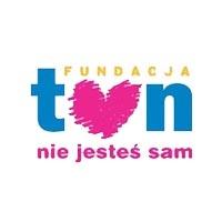 Fundacja TVN Nie Jesteś Sam, Warszawa