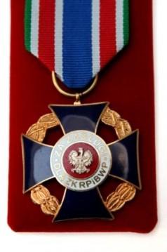 Za Zasługi dla Związku Kombatantów RP i Byłych Więźniów Politycznych