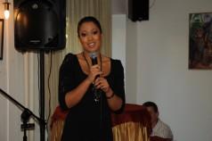 10.Spotkanie darczyncow w Restauracji Zadra
