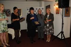 12.Spotkanie darczyncow w Restauracji Zadra