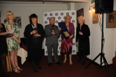 16.Spotkanie darczyncow w Restauracji Zadra