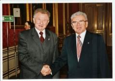 4.Gala Twórców Wizerunku Polski.2005