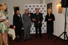 9.Spotkanie darczyncow w Restauracji Zadra