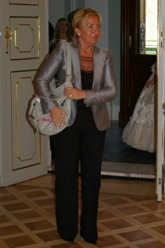 Ewa Bluhm, dyrektor Hotelu Mercury
