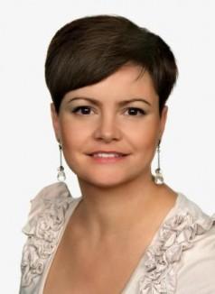 Zdjęcie Agnieszki Olszewskiej