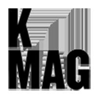 logo magazynu k mag