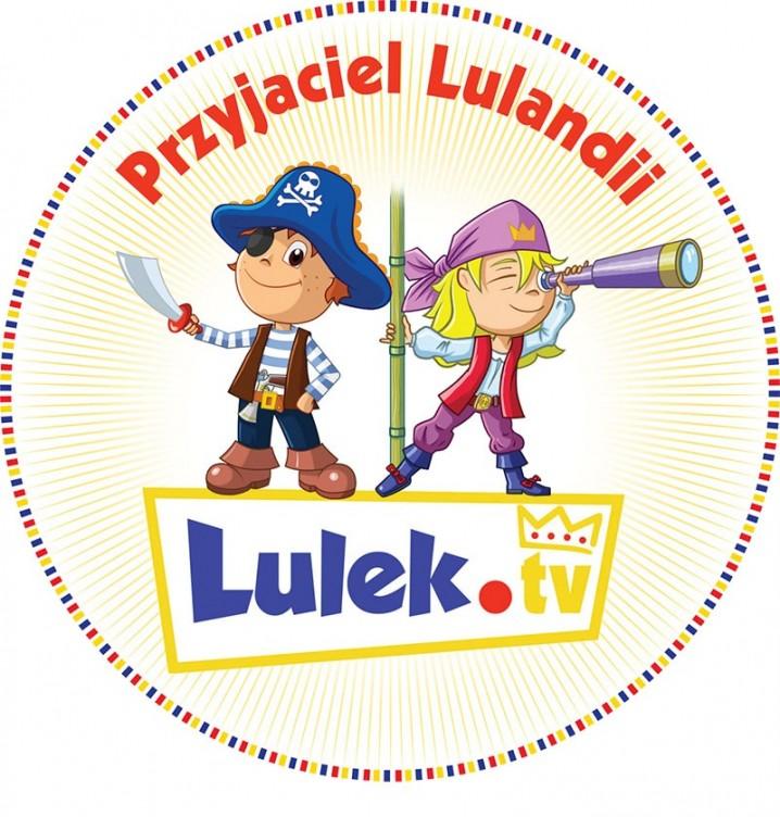 logo serwisu Lulek.pl