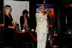 zdjęcie ze spotkania klubu erudyty