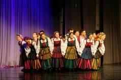 zdjęcie 4 z tysięcznego występu mazowsza