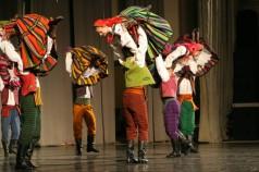 zdjęcie 5 z tysięcznego występu mazowsza