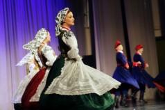 zdjęcie 6 z tysięcznego występu mazowsza