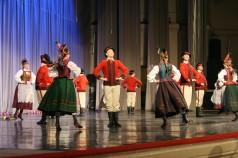 zdjęcie 8 z tysięcznego występu mazowsza