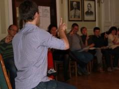 Szkolenie dla przewodników fot.2