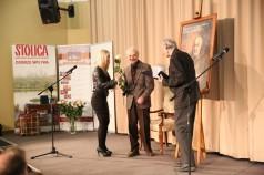 Syn Zofii Malanowskiej z redaktorem Janem Turnauem