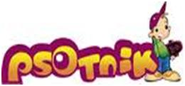 logo psotnika