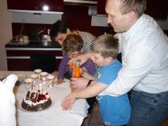 Urodziny Hostelu fot.2